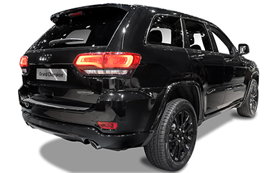 Jeep Grand Cherokee autoliising | Sixt Leasing