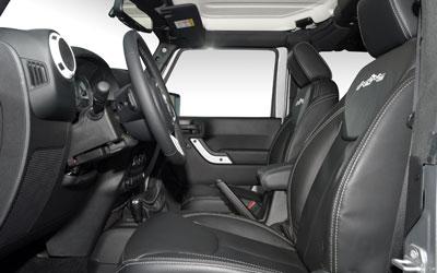 Jeep Wrangler autoliising | Sixt Leasing