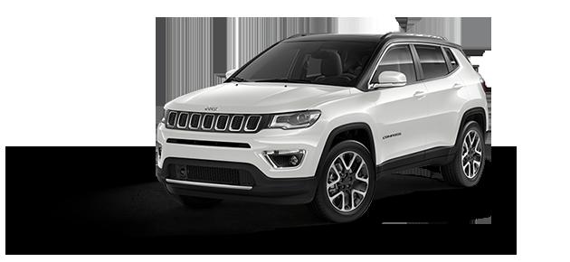 Jeep Compass autoliising | Sixt Leasing