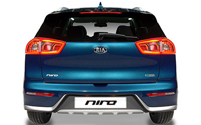 KIA Niro Galleriefoto