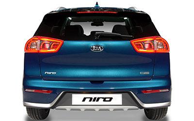 KIA Niro autoliising | Sixt Leasing