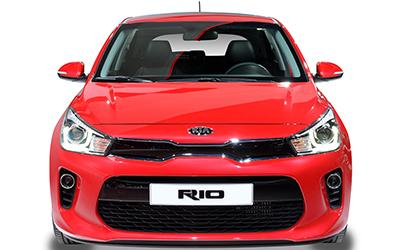 KIA Rio autoliising | Sixt Leasing
