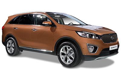 KIA Sorento autoliising | Sixt Leasing