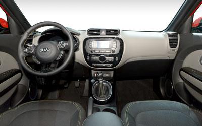 KIA Soul autoliising   Sixt Leasing