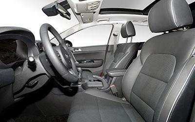 KIA Sportage autoliising | Sixt Leasing