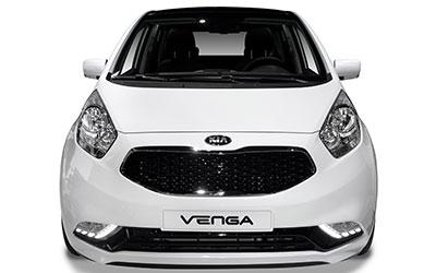 KIA Venga autoliising | Sixt Leasing