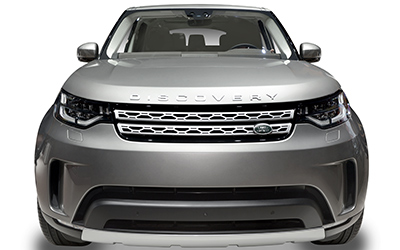 Land Rover Discovery autoliising | Sixt Leasing