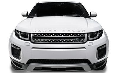 Land Rover Range Rover Evoque autoliising | Sixt Leasing