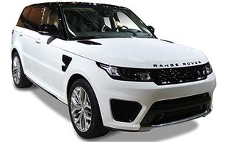 Land Rover Range Rover Sport autoliising | Sixt Leasing