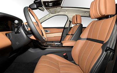 Land Rover Range Rover Velar autoliising   Sixt Leasing