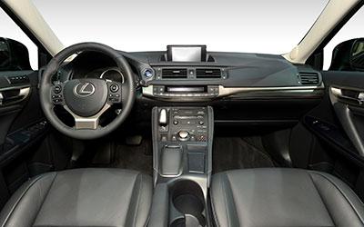 Lexus CT autoliising | Sixt Leasing