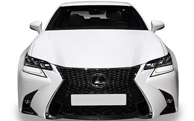 Lexus GS autoliising | Sixt Leasing