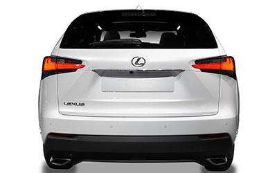 Lexus NX Galleriefoto