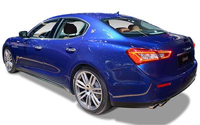Maserati Ghibli autoliising | Sixt Leasing