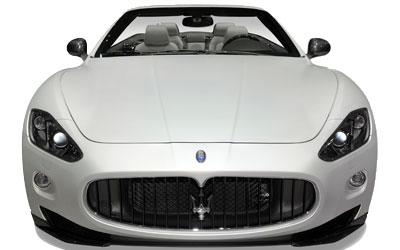 Maserati GranCabrio autoliising | Sixt Leasing