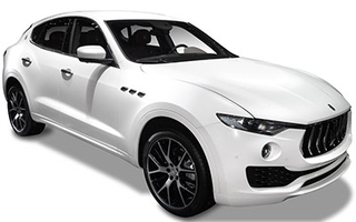 Maserati Levante autoliising   Sixt Leasing