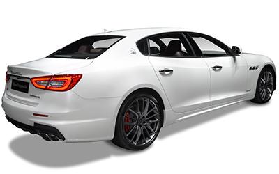 Maserati Quattroporte autoliising | Sixt Leasing