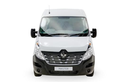 Renault Master autoliising | Sixt Leasing