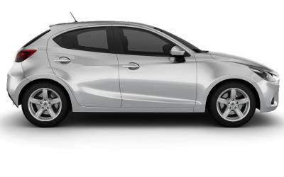 Mazda 2 autoliising | Sixt Leasing