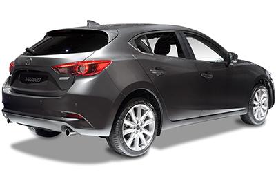 Mazda 3 autoliising | Sixt Leasing