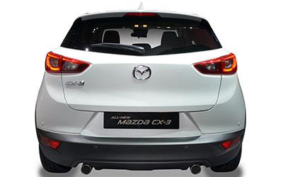 Mazda CX-3 autoliising | Sixt Leasing