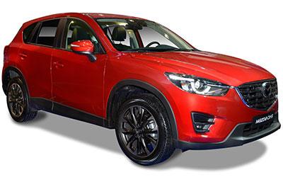 Mazda CX-5 autoliising | Sixt Leasing