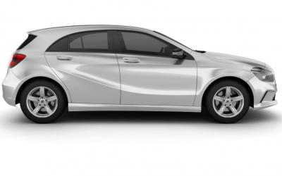 Mercedes-Benz A klass