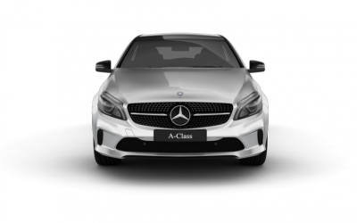 Mercedes-Benz A klass autoliising | Sixt Leasing