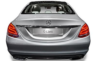 Mercedes-Benz C klass autoliising | Sixt Leasing