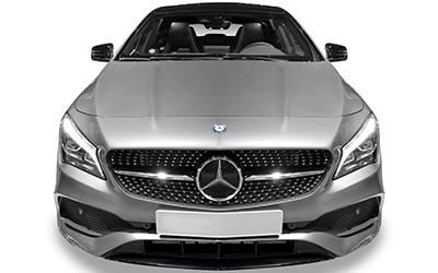 Mercedes-Benz CLA autoliising   Sixt Leasing