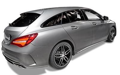 Mercedes-Benz CLA autoliising | Sixt Leasing