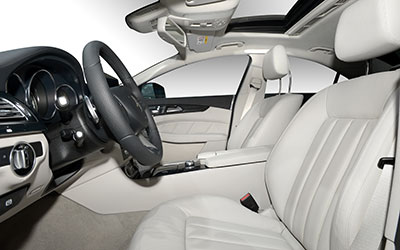 Mercedes-Benz CLS autoliising   Sixt Leasing