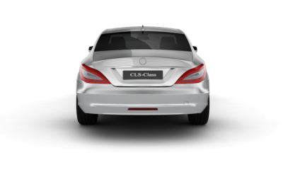 Mercedes-Benz CLS autoliising | Sixt Leasing