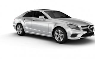 Mercedes-Benz CLS autoliising | Sixt Leasing