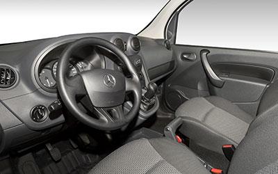 Mercedes-Benz Citan Galleriefoto