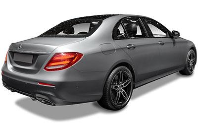 Mercedes-Benz E klass autoliising | Sixt Leasing