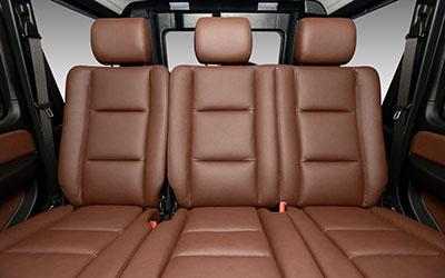 Mercedes-Benz G klass autoliising | Sixt Leasing