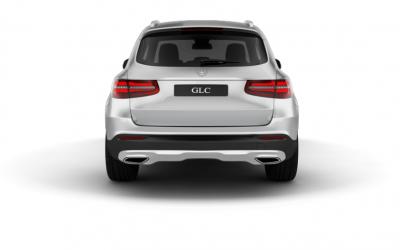 Mercedes-Benz GLC autoliising | Sixt Leasing
