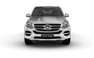 Mercedes-Benz GLE autoliising | Sixt Leasing