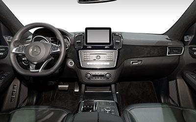 Mercedes-Benz GLS autoliising | Sixt Leasing