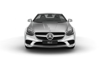 Mercedes-Benz SLC Galleriefoto