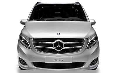 Mercedes-Benz V klass