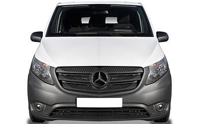 Mercedes-Benz Vito autoliising   Sixt Leasing