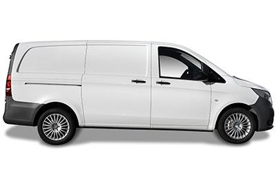 Mercedes-Benz Vito Galleriefoto