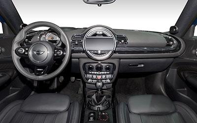 MINI Clubman autoliising | Sixt Leasing