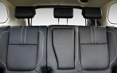 Mitsubishi Outlander autoliising | Sixt Leasing
