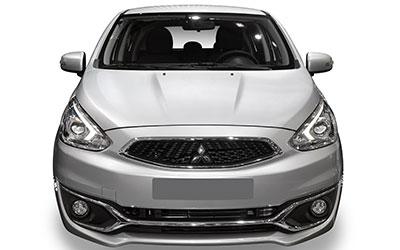Mitsubishi Space Star autoliising | Sixt Leasing