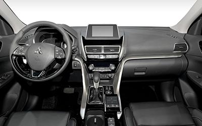 Mitsubishi Eclipse Cross autoliising | Sixt Leasing