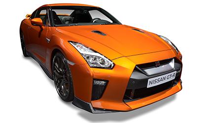 Nissan GT-R autoliising | Sixt Leasing
