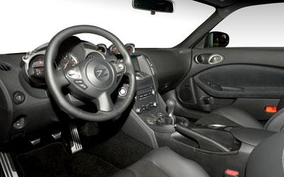 Nissan 370Z autoliising | Sixt Leasing